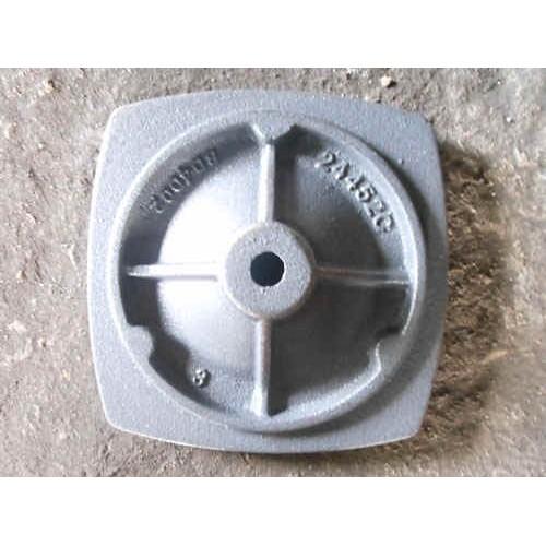 黑龙江球墨铸件厂家~艺兴铸造~加工定做球墨铸铁泵盖