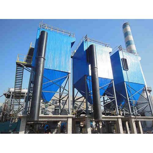 湖南锅炉烟尘处理设备_鑫淼环保_专营锅炉除尘器