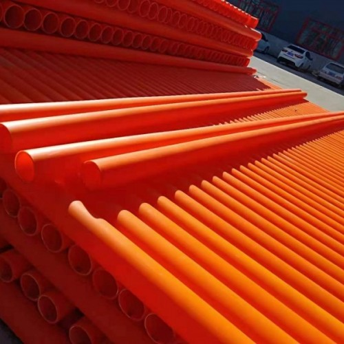 mpp电力管生产厂家山西太原常年全国供应直埋管拉管