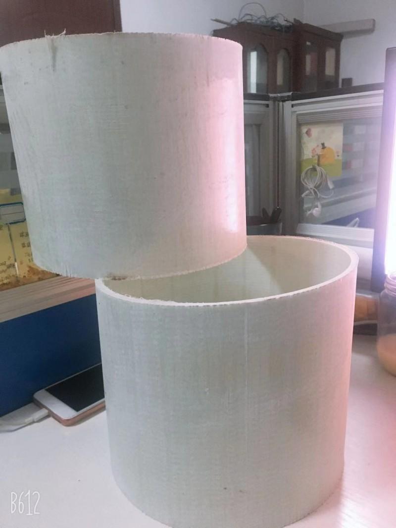 高压电缆排管BWFRP纤维拉挤玻璃钢厂家山西太原现货销售