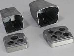 甘肃压铸铝件多少钱「顺平模具」优良设计 厂家定制