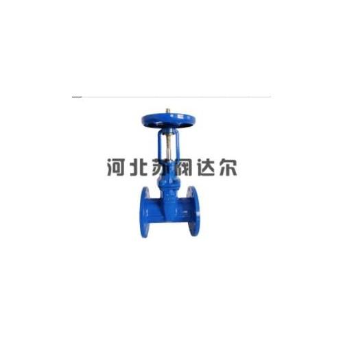 上海弹性座封闸阀制造厂家/河北苏阀达尔/厂家直供各规格