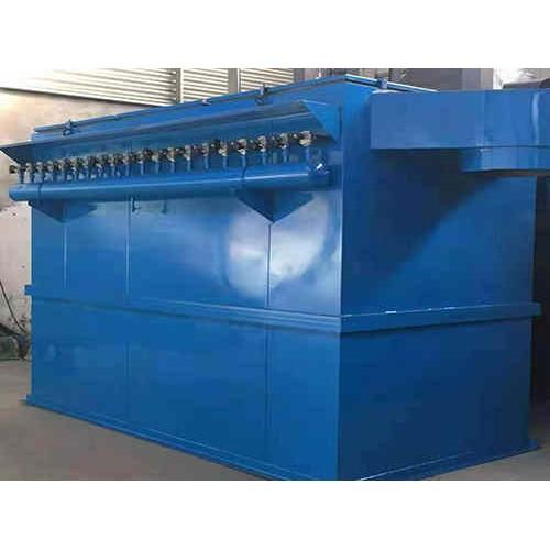四川布袋除尘器制造企业|泊头铭嵘|厂价直销小型单机除尘器