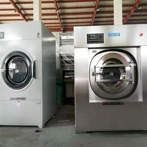 医院洗衣房设备配置方法 医院用洗衣机烘干机型号