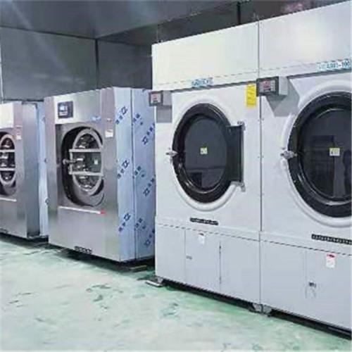宾馆洗涤设备 大型酒店洗衣机
