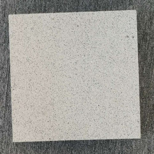 明飞 仿芝麻白pc砖 园林仿石PC砖 芝麻白PC砖 生产定制