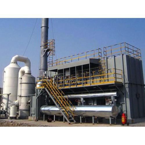 重庆VOCs废气处理设备求购「正蓝环保」快速发货-订购价格