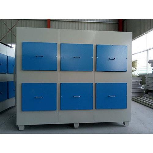 福建催化燃烧设备加工「正蓝环保」优良设计-定制价格