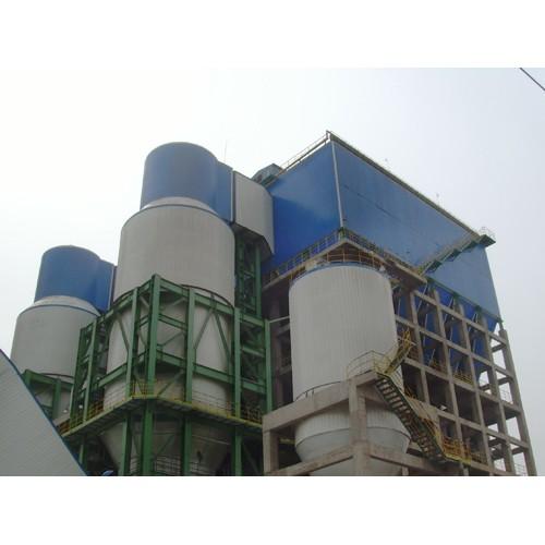 钢铁厂除尘器加工/河北乔蓝环保科技售后三包