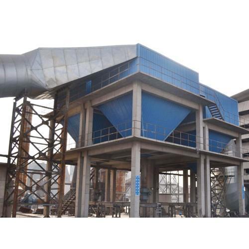 钢铁厂除尘器厂价直供/乔蓝环保品质保证