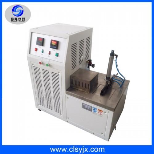 橡胶压缩耐寒系数测定仪  压缩耐寒系数测定仪