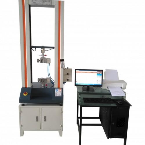CL-5000N电子万能拉力试验机、汽车高压线插件试验机
