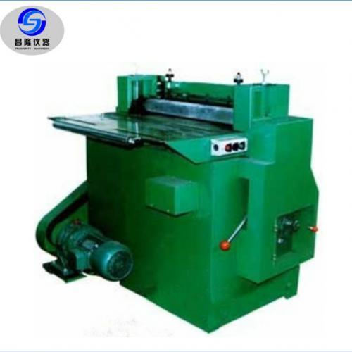 橡塑剪切机 橡胶切料机 橡胶剪切机