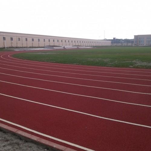PVC跑道