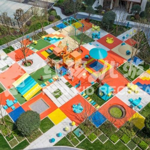 成都儿童游乐设备的价格 室外儿童游乐设施厂家