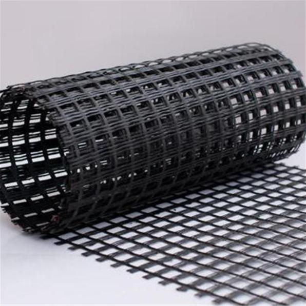 泰安路德玻纤土工格栅EGA20-20 路面增强处理 规格齐全