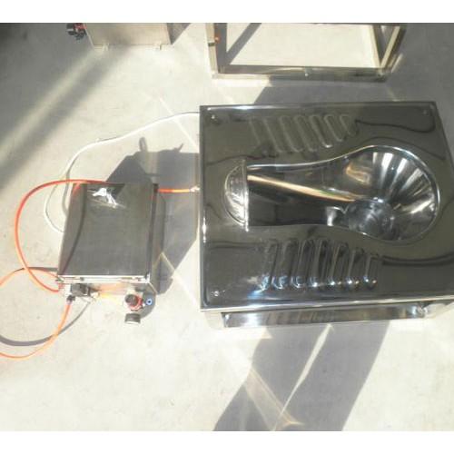 新疆发泡便器定做-普森金属制品-不锈钢便器厂家直营