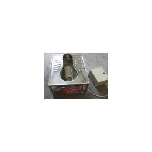 河南不锈钢水冲便器订做-普森金属制品-不锈钢便器厂价直营