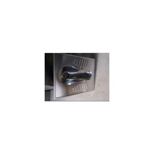 北京不锈钢水冲便器零售|南皮普森|不锈钢便器厂价零售