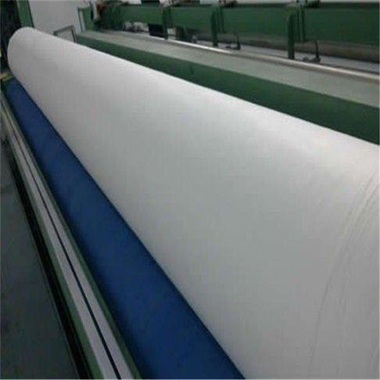 泰安路德长丝土工布厂家 短丝土工布 隔离 返滤 排水 质量优