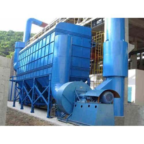 山西锅炉除尘装置/鑫淼环保/专营ZTC型锅炉除尘器