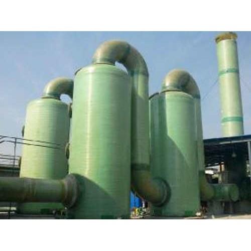 青海锅炉烟气处理设备~沧州鑫淼~供应锅炉脱硫除尘设备