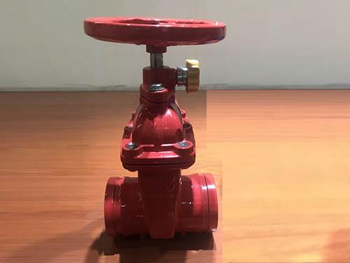 软密封闸阀供应商/奥尼斯特流体设备有限公司售后完善
