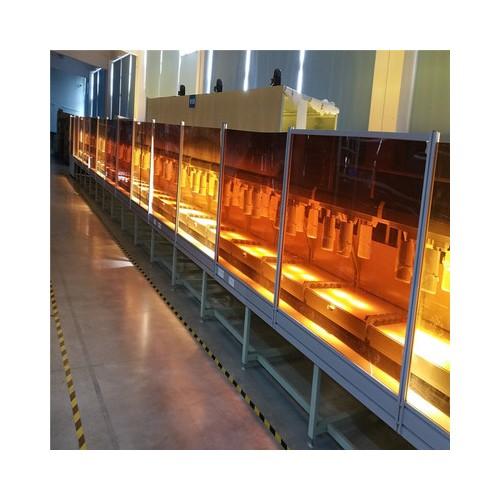 路灯老化生产线 自动化老化线,恒温老化线,终身维护