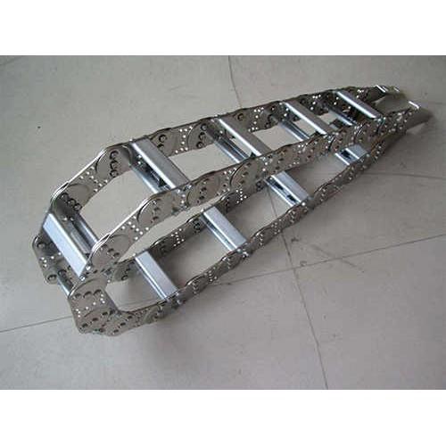 河北机床附件加工企业|乾冠机械|厂价订制钢铝拖链