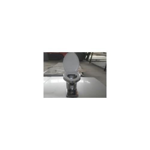 贵州发泡便器加工/南皮普森/不锈钢便器厂价直营