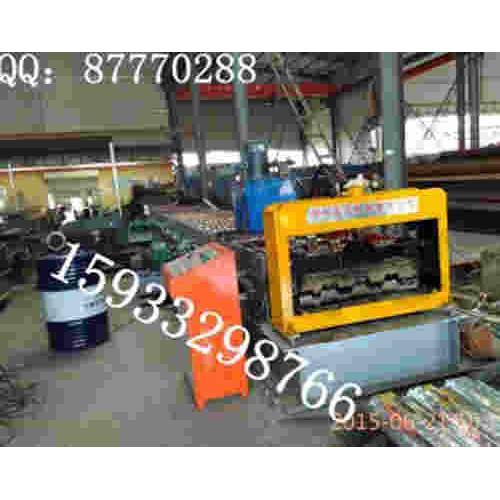 福建彩钢压瓦机公司-金科机械-销售720型楼承板设备