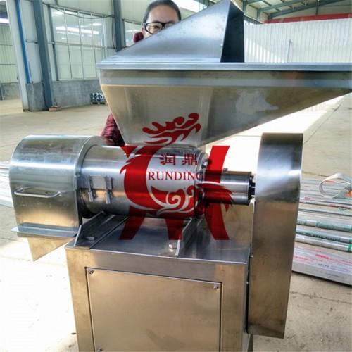 辣椒酱绞切机 糍粑海椒机 辣椒打碎机 海椒绞磨机 辣椒粉碎机