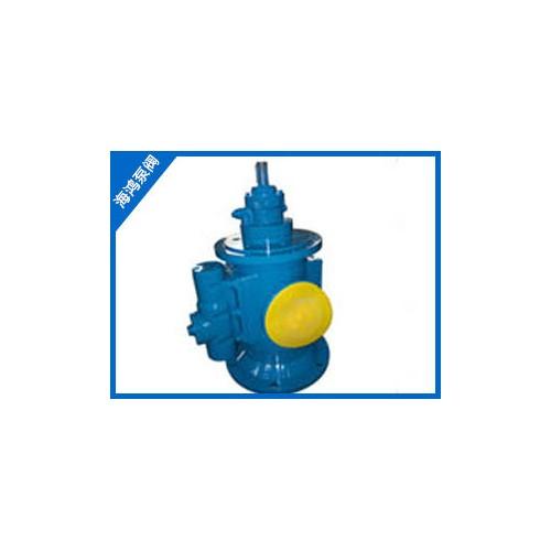 湖南单螺杆泵批发_海鸿泵业_厂价批发SNS立式三螺杆泵