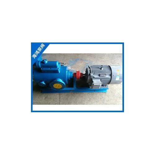 云南三螺杆泵定做|泊头海鸿泵阀|厂价直营3GBW三螺杆泵