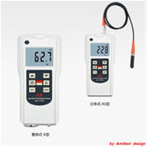 标准型涂层测厚仪 AC-112A/AS