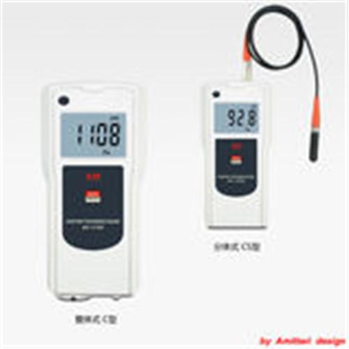 基本型涂层测厚仪 AC-112C/CS