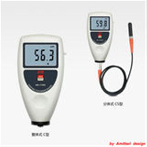 基本型涂层测厚仪 AC-110C/CS