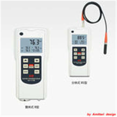 统计型涂层测厚仪 AC-112B/BS