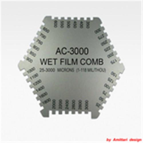 六角湿膜仪 AC-3000