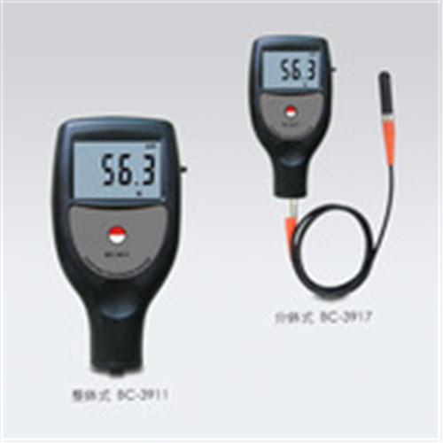 ODM/OEM基本型涂层测厚仪 BC-3911/BC