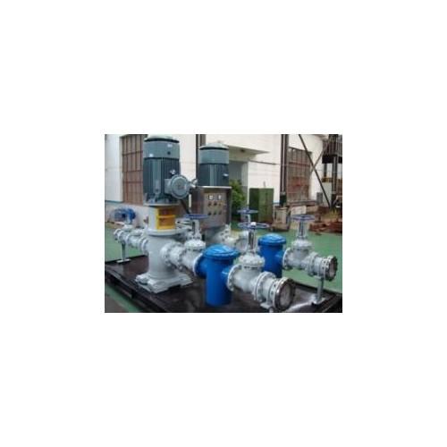 江苏双螺杆泵加工厂家|来福工业泵厂家直供可定制