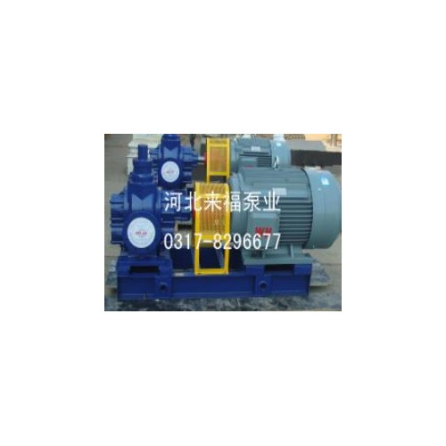 贵州不锈钢齿轮油泵制造企业|来福工业泵质优价廉可定制