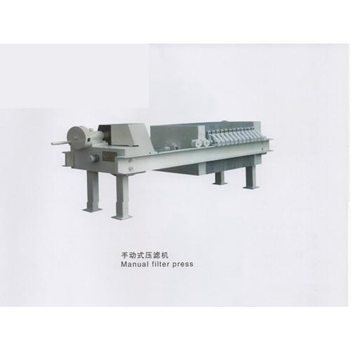 陕西手动压紧板框压滤机求购「祥宇压滤机」服务到位_实力强