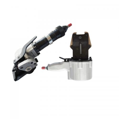 KZLS-32分离式钢带打包机气动打包机 钢管捆扎机
