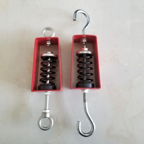 HV型弹簧减震(振)器