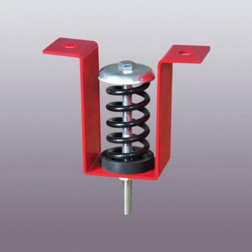 HV型弹簧减震器