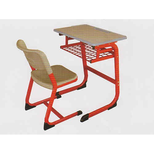 上海学生课桌椅加工企业 鑫磊厂价直营可定做