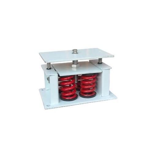 JA型阻尼弹簧减振(震)器