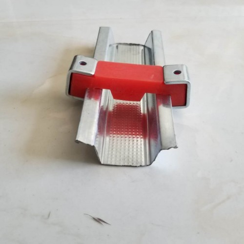 龙骨橡胶减震器