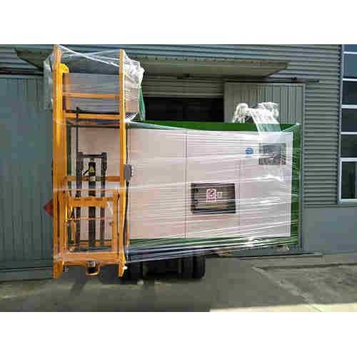 安徽淮南餐饮垃圾处理装置_航凯机械_供应有机垃圾综合处理设备